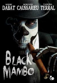 Livre numérique Black Mambo