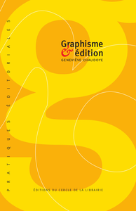 E-Book Graphisme et édition
