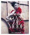 Livre numérique Marie Claire 60 ans de style