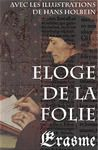 Livre numérique Eloge de la Folie (avec les illustrations de Hans Holbein)