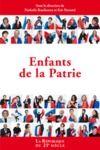 Electronic book Enfants de la patrie