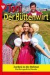 Livre numérique Toni der Hüttenwirt 230 – Heimatroman
