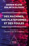 Livre numérique Des machines, des plateformes et des foules