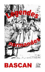 Livre numérique Légendes normandes