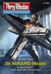 Livre numérique Perry Rhodan 2988: Die HARUURID-Mission