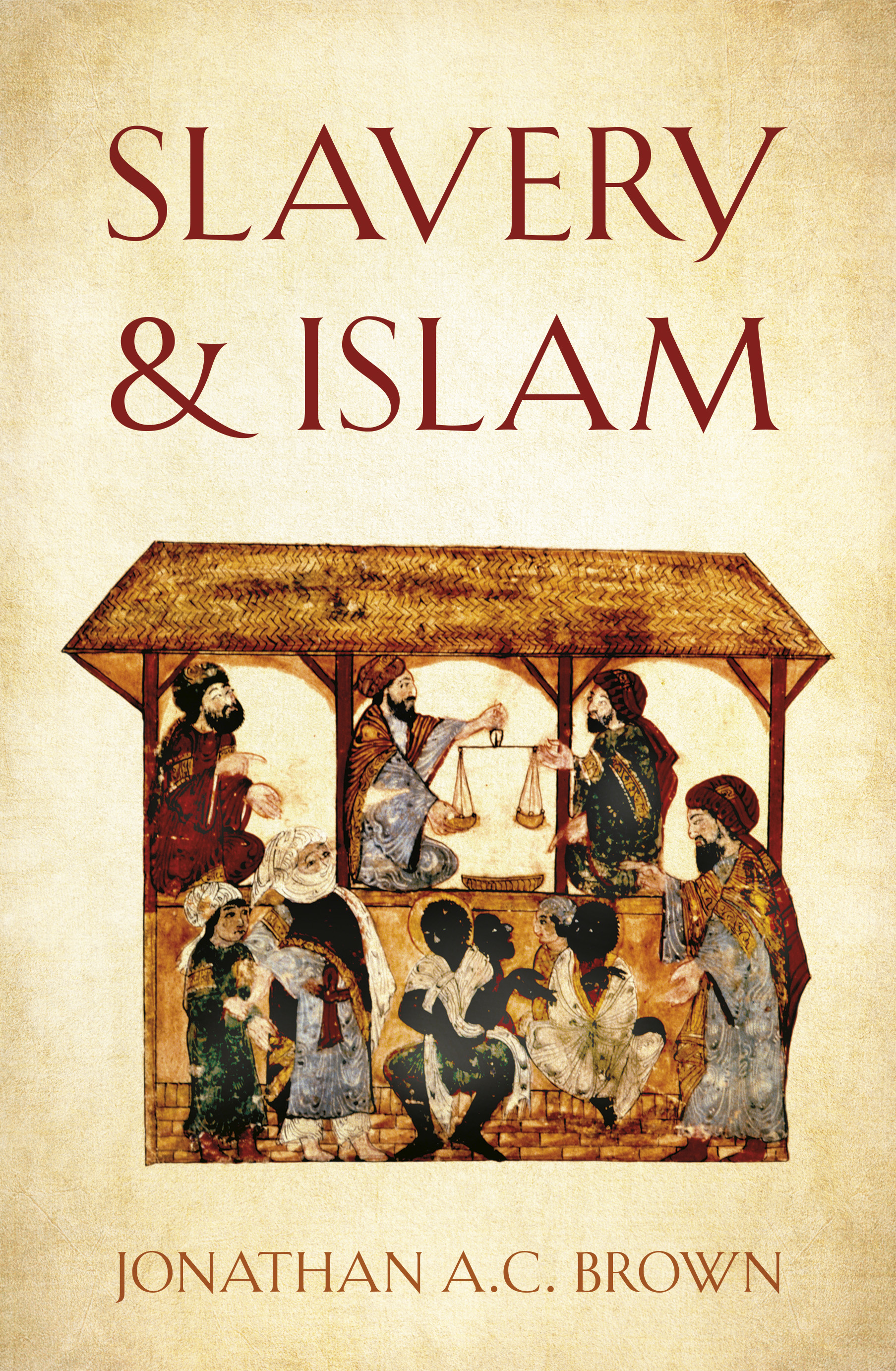 Ebook Slavery And Islam Par Jonathan A C Brown 7switch