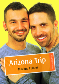 E-Book Arizona Trip