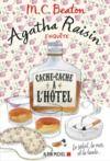 Livre numérique Agatha Raisin enquête 17 - Cache-cache à l'hôtel