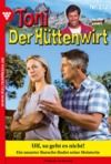 Livre numérique Toni der Hüttenwirt 212 – Heimatroman