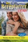 Livre numérique Der Bergpfarrer Extra 32 – Heimatroman