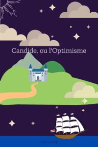 Livre numérique Candide, ou l'Optimisme