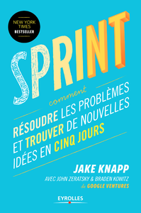 Livre numérique Sprint