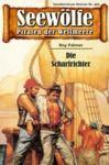 E-Book Seewölfe - Piraten der Weltmeere 493
