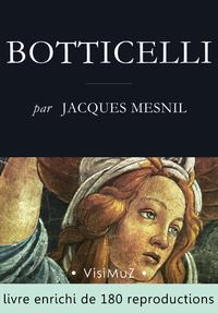 Livre numérique Botticelli