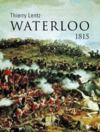 Electronic book Waterloo. 1815