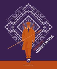 Livre numérique Opération Jabberwock