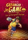 Livre numérique Gefangen im Game - Die verborgenen Portale