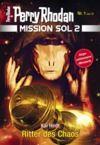 Livro digital Mission SOL 2020 / 1: Ritter des Chaos
