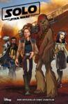 Livre numérique Solo - A Star Wars Story - Der offizielle Comic zum Film