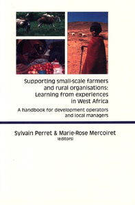 Livre numérique Supporting Small-scale Farmers and Rural Organisations: Learning from Experiences in West Africa