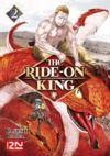 Livre numérique The ride-on King - tome 2