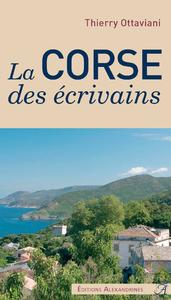 Livre numérique La Corse des écrivains