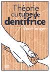 Electronic book Théorie du tube de dentifrice