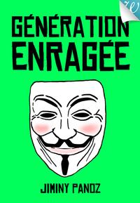 Livre numérique Génération Enragée