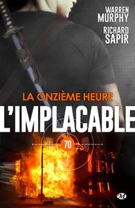 Electronic book La Onzième Heure