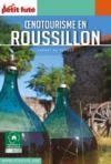 Electronic book OENOTOURISME EN ROUSSILLON 2019/2020 Carnet Petit Futé