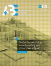 Livre numérique Stedenbouwkundige waardestelling van industrieel erfgoed