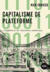 Livre numérique Capitalisme de plateforme
