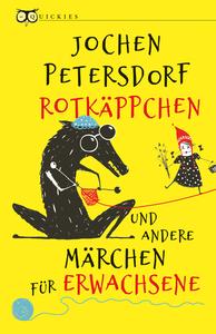 Livro digital Rotkäppchen und andere Märchen für Erwachsene