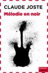 Livro digital Mélodie en noir