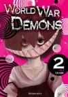 Livre numérique World War Demons - tome 2