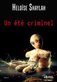 Livre numérique Un été criminel