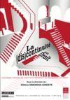 Livre numérique La (dis)continuité en Droit