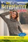 Livro digital Der Bergpfarrer Extra 25 – Heimatroman