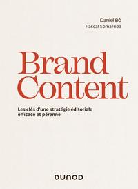 Livro digital Brand Content