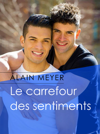 E-Book Le carrefour des sentiments