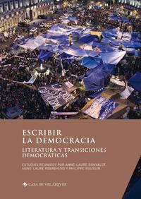 Livre numérique Escribir la democracia