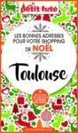E-Book SHOPPING DE NOËL À TOULOUSE 2020 Petit Futé