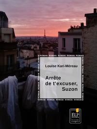 E-Book Arrête de t'excuser, Suzon