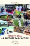 Livre numérique Macky Sall la réponse par l'action