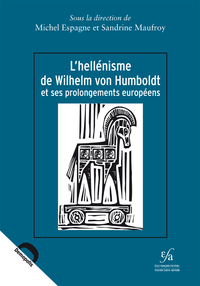 Livre numérique L'hellénisme de Wilhelm Von Humboldt et ses prolongements européens