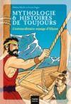 Electronic book Mythologie et histoires de toujours - L'extraordinaire voyage d'Ulysse dès 9 ans