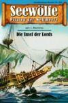 E-Book Seewölfe - Piraten der Weltmeere 676