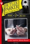 Livro digital Butler Parker 222 – Kriminalroman