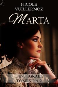 Livre numérique Marta