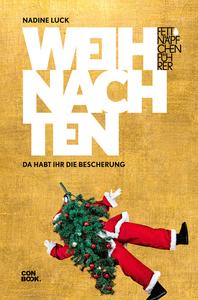 E-Book Fettnäpfchenführer Weihnachten
